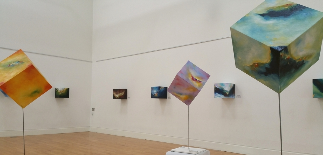 The Omega 3d in Exhibition (1)