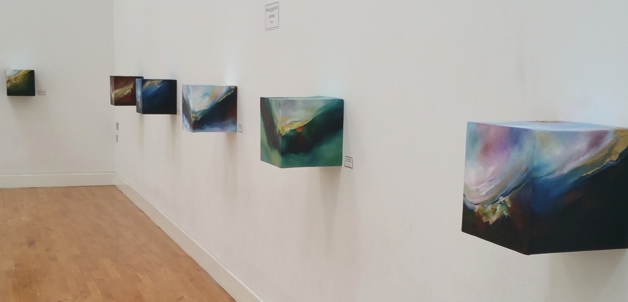 The Omega 3d in Exhibition (3)